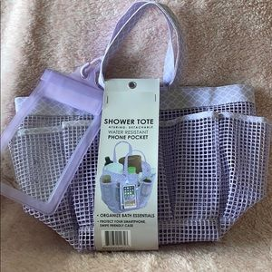 Other - Shower Tote organizer